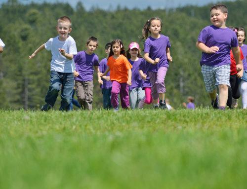 Barneidrettsdagen og Fevikmessa slår seg sammen!